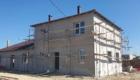 Поэтапное строительство дома из газоблока Севастополь