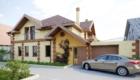 Проект реконструкции жилого дома Севастополь