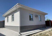 Строительство домов ракушечник Севастополе