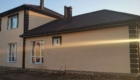 Строительство частных домов из газоблоков Дом газоблок проект Севастополь