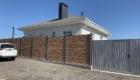 Строительство домов ракушечник дом под ключ Севастополь