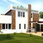 План проект дома Севастополь