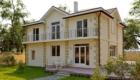 Проект дома с гаражом Севастополь
