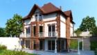 Проекты частных домов Севастополь