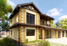 Проекты домов фото Севастополь