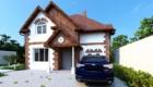 Проекты домов с мансардой Севастополь