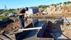 Заливка фундамента цена Севастополь